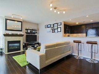 Photo 6: # 1403 120 MILROSS AV in Vancouver: Mount Pleasant VE Condo for sale (Vancouver East)  : MLS®# V1139819