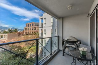 Photo 11: # 318 511 W 7TH AV in Vancouver: Fairview VW Condo for sale (Vancouver West)  : MLS®# V1140981