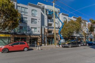 Photo 2: # 318 511 W 7TH AV in Vancouver: Fairview VW Condo for sale (Vancouver West)  : MLS®# V1140981