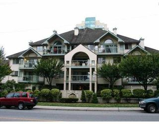 """Photo 1: 1148 WESTWOOD Street in Coquitlam: North Coquitlam Condo for sale in """"THE CLASSICS"""" : MLS®# V615224"""