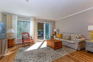 Photo 1: 114 4885 53 STREET in Delta: Hawthorne Condo for sale (Ladner)  : MLS®# R2053807