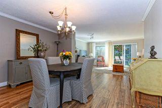 Photo 3: 114 4885 53 STREET in Delta: Hawthorne Condo for sale (Ladner)  : MLS®# R2053807
