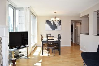 Photo 6: 504 1111 HARO STREET in Vancouver: West End VW Condo for sale (Vancouver West)  : MLS®# R2091773