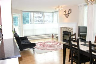 Photo 5: 504 1111 HARO STREET in Vancouver: West End VW Condo for sale (Vancouver West)  : MLS®# R2091773