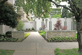 Photo 5: 2103 1850 COMOX STREET in Vancouver: West End VW Condo for sale (Vancouver West)  : MLS®# R2104794