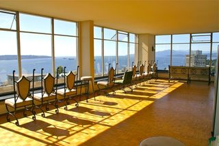 Photo 11: 2103 1850 COMOX STREET in Vancouver: West End VW Condo for sale (Vancouver West)  : MLS®# R2104794