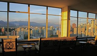 Photo 12: 2103 1850 COMOX STREET in Vancouver: West End VW Condo for sale (Vancouver West)  : MLS®# R2104794