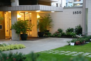 Photo 7: 2103 1850 COMOX STREET in Vancouver: West End VW Condo for sale (Vancouver West)  : MLS®# R2104794