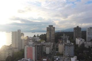Photo 2: 2103 1850 COMOX STREET in Vancouver: West End VW Condo for sale (Vancouver West)  : MLS®# R2104794