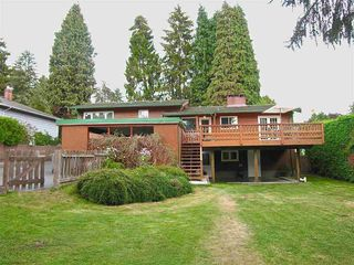 Photo 2: 6187 ALMA STREET in Vancouver: Southlands House for sale (Vancouver West)  : MLS®# R2104000
