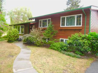 Photo 1: 6187 ALMA STREET in Vancouver: Southlands House for sale (Vancouver West)  : MLS®# R2104000