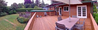 Photo 4: 6187 ALMA STREET in Vancouver: Southlands House for sale (Vancouver West)  : MLS®# R2104000