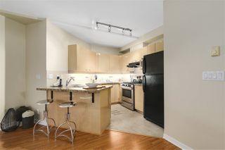 Photo 6: 604 2228 MARSTRAND AVENUE in Vancouver: Kitsilano Condo for sale (Vancouver West)  : MLS®# R2135966