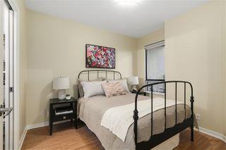Photo 14: 604 2228 MARSTRAND AVENUE in Vancouver: Kitsilano Condo for sale (Vancouver West)  : MLS®# R2135966