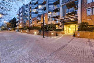 Photo 20: 604 2228 MARSTRAND AVENUE in Vancouver: Kitsilano Condo for sale (Vancouver West)  : MLS®# R2135966