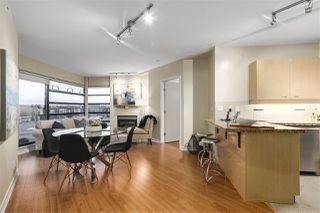 Photo 3: 604 2228 MARSTRAND AVENUE in Vancouver: Kitsilano Condo for sale (Vancouver West)  : MLS®# R2135966
