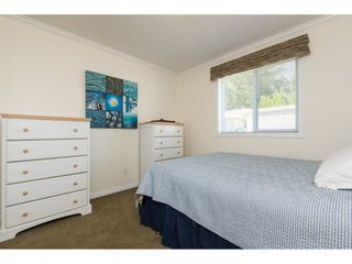 Photo 14: 57 1840 160 STREET in Surrey: King George Corridor Manufactured Home for sale (South Surrey White Rock)  : MLS®# R2283012