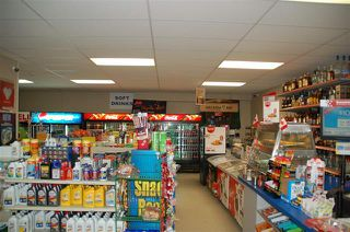 Photo 9: Exclusive Shell Gas Station with Liquor Store: Business with Property for sale
