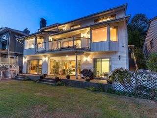 Photo 2: 804 ALDERSIDE ROAD in Port Moody: North Shore Pt Moody House for sale : MLS®# R2296029