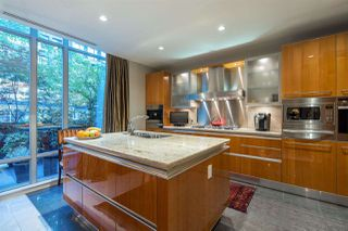 Photo 8: 1163 W CORDOVA STREET in Vancouver: Coal Harbour Townhouse for sale (Vancouver West)  : MLS®# R2314761