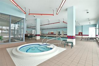 Photo 7: 250 Webb Dr #710 in : 0210 - City Centre CND for sale (Mississauga)  : MLS®# 30637513