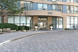 Photo 18: 250 Webb Dr #710 in : 0210 - City Centre CND for sale (Mississauga)  : MLS®# 30637513
