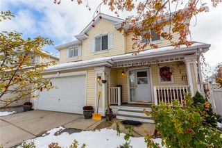 Photo 2: 438 DOUGLAS WOODS ME SE in Calgary: Douglasdale/Glen House for sale : MLS®# C4210900