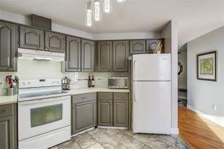 Photo 9: #712 3 PERRON ST: St. Albert Condo for sale : MLS®# E4148448
