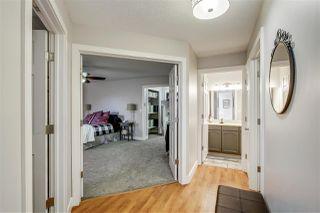 Photo 10: #712 3 PERRON ST: St. Albert Condo for sale : MLS®# E4148448