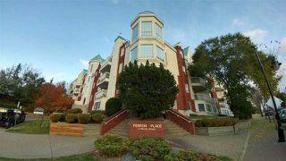 Photo 1: #712 3 PERRON ST: St. Albert Condo for sale : MLS®# E4148448