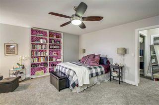 Photo 12: #712 3 PERRON ST: St. Albert Condo for sale : MLS®# E4148448