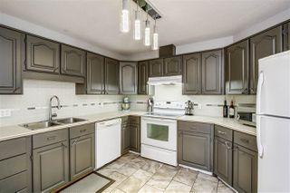 Photo 7: #712 3 PERRON ST: St. Albert Condo for sale : MLS®# E4148448