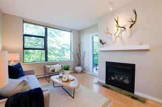 "Photo 4: 320 2263 REDBUD Lane in Vancouver: Kitsilano Condo for sale in ""TROPEZ"" (Vancouver West)  : MLS®# R2403454"