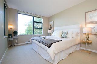 "Photo 8: 320 2263 REDBUD Lane in Vancouver: Kitsilano Condo for sale in ""TROPEZ"" (Vancouver West)  : MLS®# R2403454"
