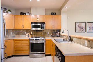 "Photo 6: 320 2263 REDBUD Lane in Vancouver: Kitsilano Condo for sale in ""TROPEZ"" (Vancouver West)  : MLS®# R2403454"