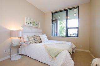 "Photo 9: 320 2263 REDBUD Lane in Vancouver: Kitsilano Condo for sale in ""TROPEZ"" (Vancouver West)  : MLS®# R2403454"