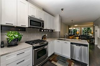 "Photo 3: 29 3395 GALLOWAY Avenue in Coquitlam: Burke Mountain Townhouse for sale in ""WYNWOOD"" : MLS®# R2410841"