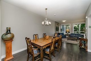 "Photo 5: 29 3395 GALLOWAY Avenue in Coquitlam: Burke Mountain Townhouse for sale in ""WYNWOOD"" : MLS®# R2410841"