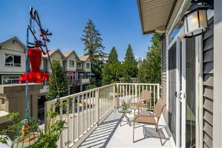 "Photo 16: 29 3395 GALLOWAY Avenue in Coquitlam: Burke Mountain Townhouse for sale in ""WYNWOOD"" : MLS®# R2410841"