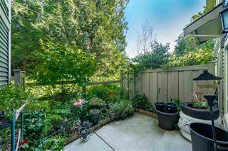 "Photo 17: 29 3395 GALLOWAY Avenue in Coquitlam: Burke Mountain Townhouse for sale in ""WYNWOOD"" : MLS®# R2410841"