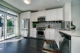 "Photo 2: 29 3395 GALLOWAY Avenue in Coquitlam: Burke Mountain Townhouse for sale in ""WYNWOOD"" : MLS®# R2410841"