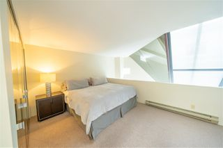 """Photo 12: 11 2485 CORNWALL Avenue in Vancouver: Kitsilano Townhouse for sale in """"CORNWALL COURT"""" (Vancouver West)  : MLS®# R2412109"""