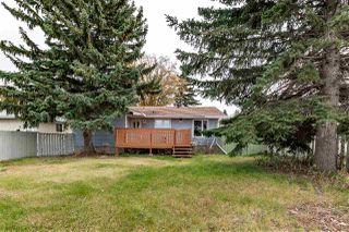 Photo 28: 1096 MOYER Drive: Sherwood Park House for sale : MLS®# E4178064