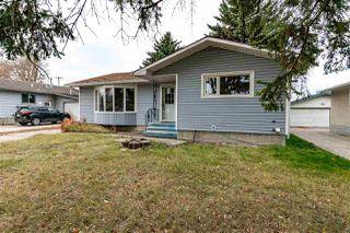 Photo 29: 1096 MOYER Drive: Sherwood Park House for sale : MLS®# E4178064