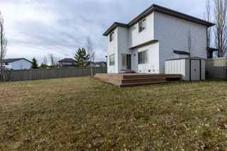 Photo 32: 1413 37C Avenue in Edmonton: Zone 30 House for sale : MLS®# E4179088