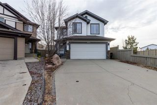 Photo 36: 1413 37C Avenue in Edmonton: Zone 30 House for sale : MLS®# E4179088