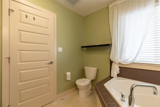 Photo 28: 1413 37C Avenue in Edmonton: Zone 30 House for sale : MLS®# E4179088