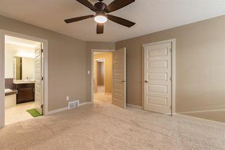 Photo 25: 1413 37C Avenue in Edmonton: Zone 30 House for sale : MLS®# E4179088