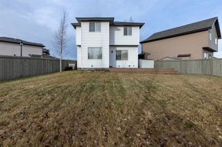 Photo 33: 1413 37C Avenue in Edmonton: Zone 30 House for sale : MLS®# E4179088