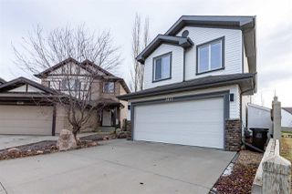 Photo 1: 1413 37C Avenue in Edmonton: Zone 30 House for sale : MLS®# E4179088